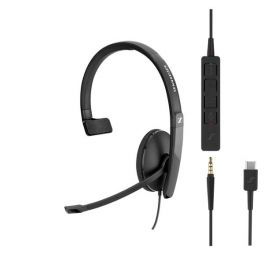 Epos Sennheiser adapt SC 135 - USB-C en Jack 3.5 headset