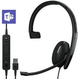 EPOS Adapt 130T USB-A II Teams
