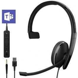EPOS Adapt 135T USB-A II Teams