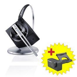 Sennheiser DW Office ML Draadloze Headset + Handset Lifter