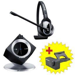 Sennheiser DW Pro 1 ML Draadloze Headset + Hoornlifter