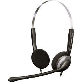 Sennheiser SH 250 Duo Headset