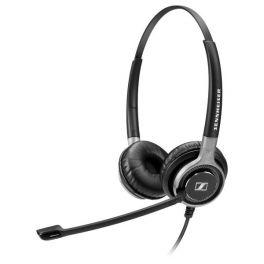 Sennheiser SC 662 Duo Headset