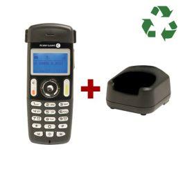 Alcatel Dect 300 met oplader *Refurb* (1)