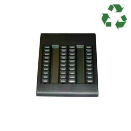 Alcatel uitbreidingsmodule 40 sneltoetsen *Refurb*