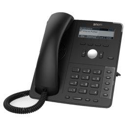 Snom D715 IP Desktop Telefoon