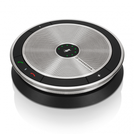 Sennheiser SP 20 ML Draagbare Speakerphone (16)