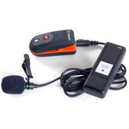 Speechi draadloze microfoon