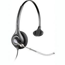 Plantronics SupraPlus HW251H Headset voor Slechthorenden