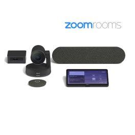 Logitech Medium Room Videoconferencing Solution voor Zoom Rooms
