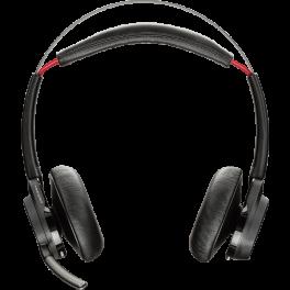 Plantronics Voyager Focus UC Bluetooth Headset – Microsoft versie