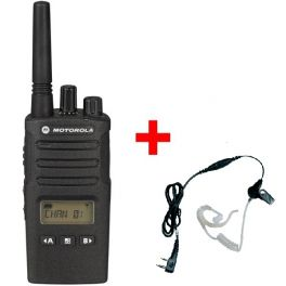 Motorola XT460 + Bodyguard Kit