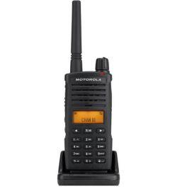 Motorola XT660d Inclusief Oplader