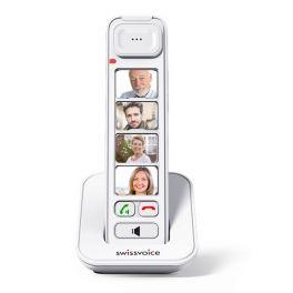 Swissvoice Xtra Handset met foto-toetsen