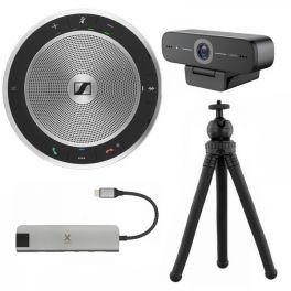 Sennheiser videoconferencing bundle - SP30