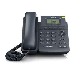Yealink SIP-T19P IP Desktop Telefoon