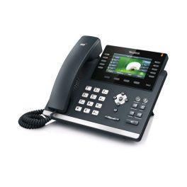 Yealink SIP-T46S Desktop VoIP Telefoon