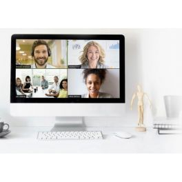 Zoom Meetings Pro Teleconferentiesoftware
