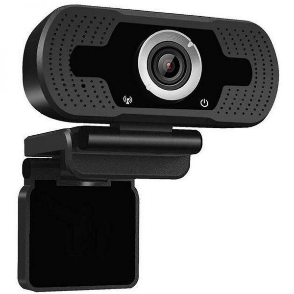 Compact Webcam USB HD