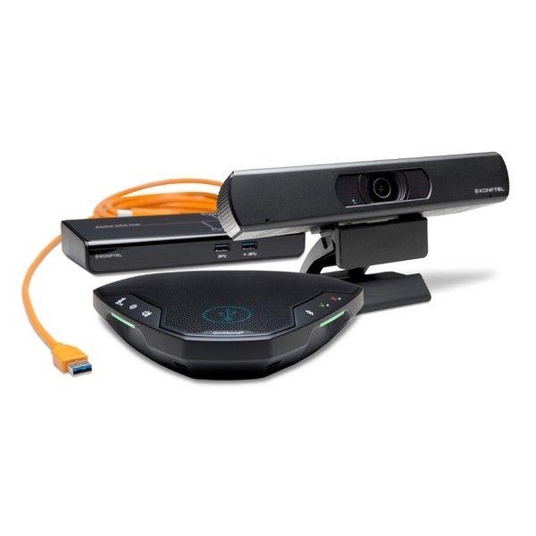 Konftel C20Ego videoconferentie pakket