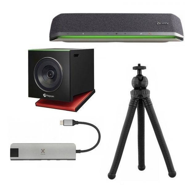 Video Conferencing Pack Poly - Sync 60