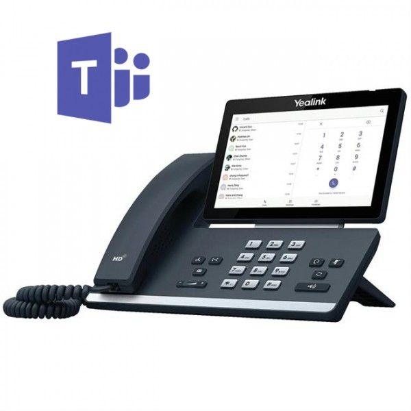 Yealink T58A - TEAMS telefoon