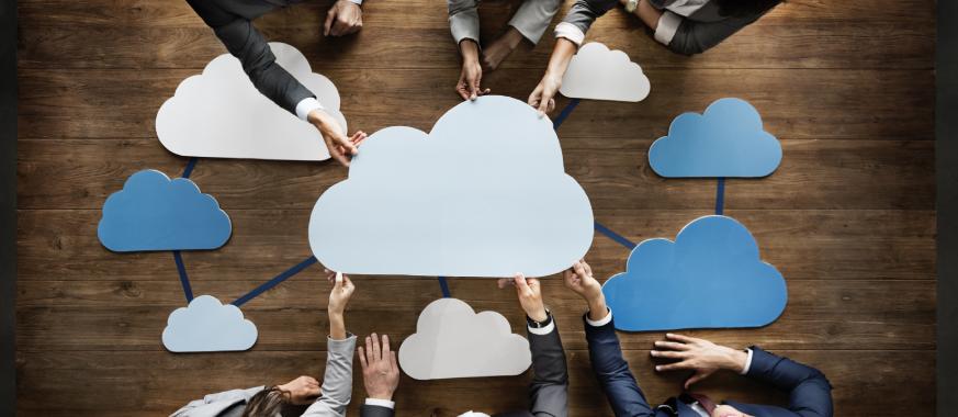 Logiciel pour salle de réunion cloud