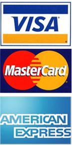 Creditcardbetalingen